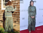 Vera Farmiga In Altuzarra - 'Boundaries' LA Premiere