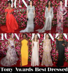 Who Was Your Best Dressed At The 2018 Tony Awards?