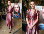 Zoey Deutch In Markarian - Los Angeles Confidential Celebrates its May/June Issue