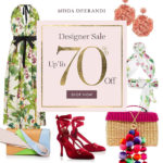 Say Hello Summer With Up To 70% Off at Moda Operandi
