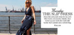 Thursday: The Slip Dress