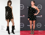 Danica Patrick In Saint Laurent - 2018 ESPYS