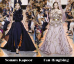 Elie Saab Fall 2018 Haute Couture Red Carpet Wish List