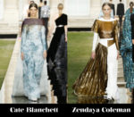 Givenchy Fall 2018 Haute Couture Red Carpet Wish List