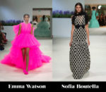 Giambattista Valli Fall 2018 Haute Couture Red Carpet Wish List