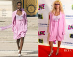 Rita Ora In Nina Ricci - Hits Radio Live 2018 At Manchester Arena
