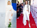 Sasha Lane In Preen by Thornton Bregazzi - 2018 Outfest Los Angeles LGBT Film Festival Closing Night Gala Of 'The Miseducation Of Cameron Post'