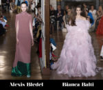 Valentino Fall 2018 Haute Couture Red Carpet Wish List