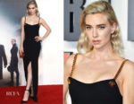 Vanessa Kirby In Tom Ford - 'Mission: Impossible – Fallout' London Premiere