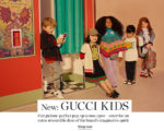 New On NET-A-PORTER: Gucci Kids