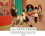 New On NET-A-PORTER: Gucci Kids