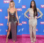 2018 MTV VMAs Models Roundup