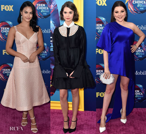 2018 Teen Choice Awards