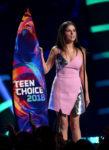 Anna Kendrick In David Koma - 2018 Teen Choice Awards