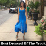 Best Dressed Of The Week - Gemma Chan In Prabal Gurung