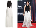 Camila Cabello's Givenchy Fringe Gown