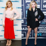 Chloe Grace Moretz In Bella Freud, Christopher Kane, Lorod & Simone Rocha - 'The Miseducation Of Cameron Post' Promo Tour