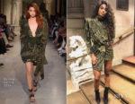 Ciara In Dundas - Revlon VOLUMAZING Launch party