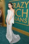 Constance Wu In Ralph & Russo Couture - 'Crazy Rich Asians' LA Premiere