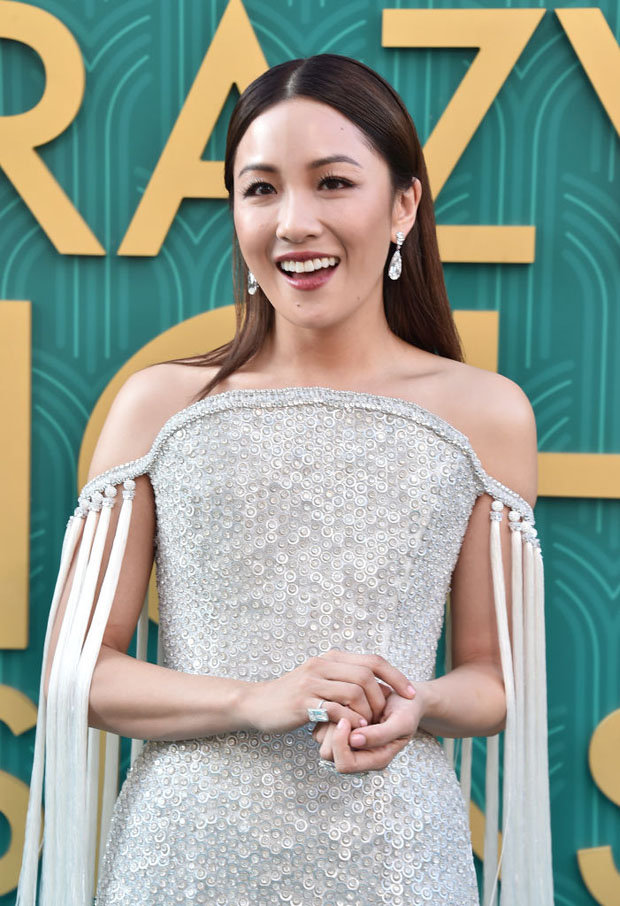 Constance Wus Hand-Embroidered Crazy Rich Asians