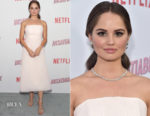 Debby Ryan In Paule Ka - Netflix's 'Insatiable' Season 1 Premiere