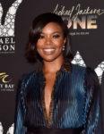 Gabrielle Union In Abodi - Michael Jackson Diamond Birthday Celebration