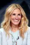 Julia Roberts In Sandro - Summer 2018 TCA Press Tour: 'Homecoming'