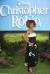 Sophie Okonedo In Valentino - 'Christopher Robin' London Premiere