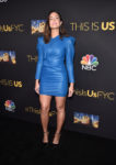 Mandy Moore In Isabel Marant - An Evening With 'This Is Us'