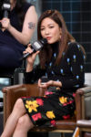 Constance Wu In Michael Kors Collection - Build Series