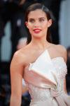 Sara Sampaio In Armani Privé - 'First Man' Venice Film Festival Premiere & Opening Ceremony