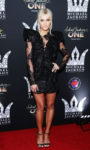 Ashlee Simpson Ross In NEDO - Michael Jackson Diamond Birthday Celebration