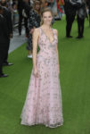 Hannah Tointon In Shiatzy Chen - 'The Festival' World Premiere