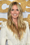 Heidi Klum In Zuhair Murad Couture - America's Got Talent