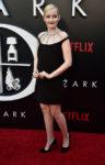 Julia Garner In Miu Miu - 'Ozark' Season 2 Premiere