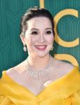 Kris Aquino In Michael Leyva - 'Crazy Rich Asians' LA Premiere
