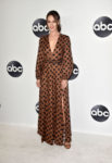 Leighton Meester In Zimmermann - Disney ABC Television Hosts TCA Summer Press Tour