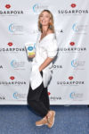 Maria Sharapova In Joshua Millard - Sugarpova Promotion