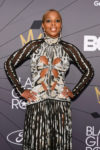 Mary J Blige In Roberto Cavalli - 2018 Black Girls Rock! Awards
