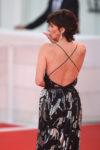 Paz Vega In Carolina Herrera - 'Roma' Venice Film Festival Premiere