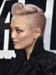 Pom Klementieff In Chanel - 'BlacKkKlansman' LA Premiere