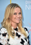 Reese Witherspoon In Monique Lhuillier - 'Shine On With Reese' And 'Master The Mess' Launch