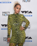 Rita Ora In Tom Ford - MTV VMA Kickoff Concert