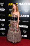 Rose Byrne In Christian Dior - 'Juliet, Naked' New York Premiere
