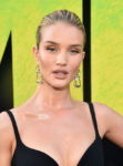Rosie Huntington-Whiteley In Stella McCartney - 'Meg' LA Premiere