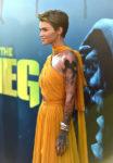 Ruby Rose In Prabal Gurung - 'Meg' LA Premiere