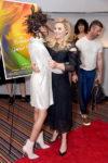 Sasha Lane in Balmain 'The Miseducation Of Cameron Post' New York Screening