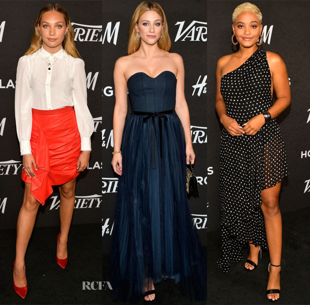 Variety's Annual Power Of Young Hollywood