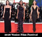2018 Venice Film Festival