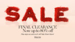 Get Up To 80% Off Dresses, Jeans & Shoes In The NET-A-PORTER Sale